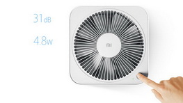Xiaomi Smart Mi Air Purifier 5