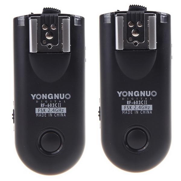 Yongnuo RF-603C II