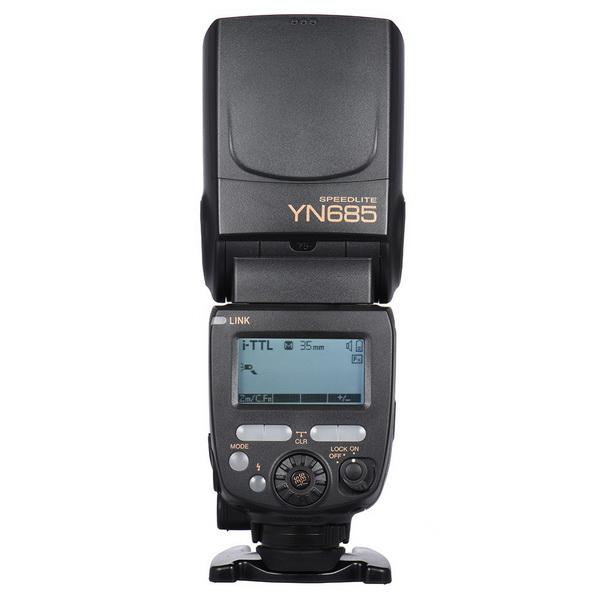 Yongnuo YN685 1