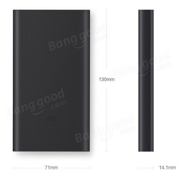 Xiaomi Power Bank