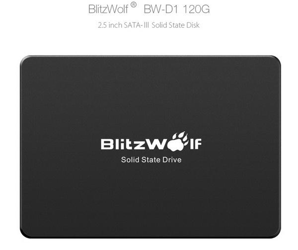 BlitzWolf BW-D1