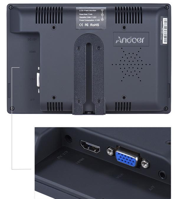 Andoer AD-701