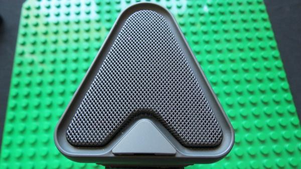 Aosder Magic Mirror Bluetooth 4.0 Speaker
