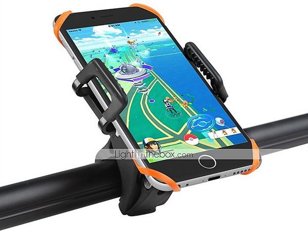 Bike Rotatable Universal Phone Mount