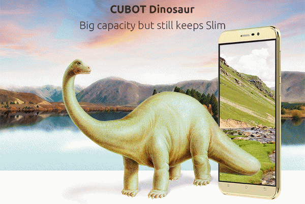 Download Android Marshmallow 6 0 firmware for Cubot Dinosaur