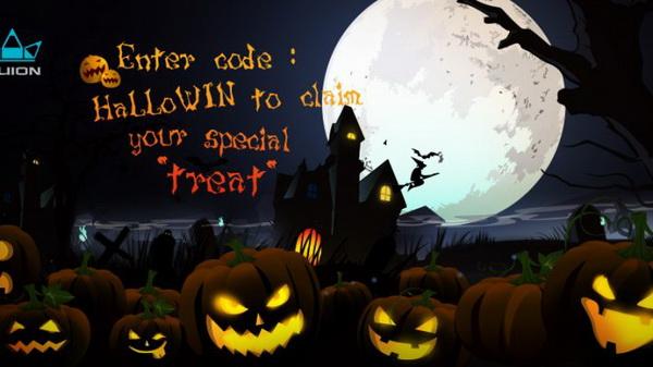 Huion Halloween Deals