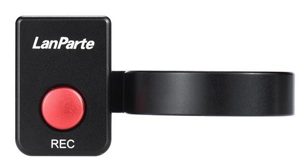 Lanparte LANC Remote Controller Box