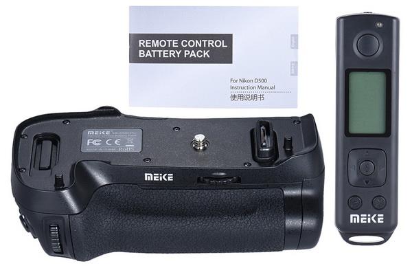 MEIKE MK-D500 Pro