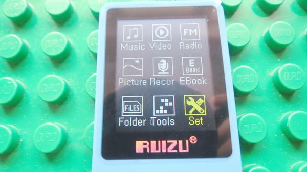 Ruizu X02