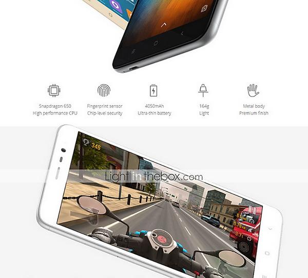 XIAOMI Redmi Note 3 Pro Prime