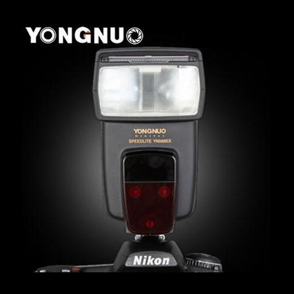Yongnuo Speedlite YN568EX