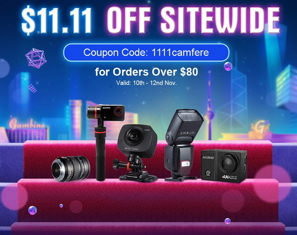 11.11 Off Sitewide
