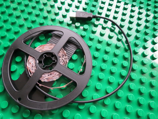 2M LED Strip
