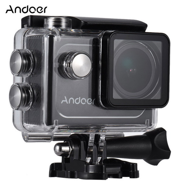 Andoer 4K 30FPS 1080P