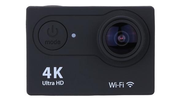 Andoer 4K Ultra HD Sports Action Camera