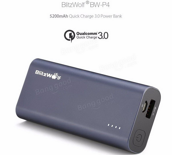 BlitzWolf BW-P4