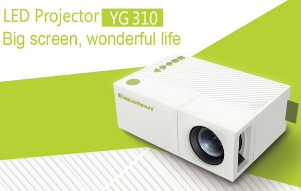 Excelvan YG310