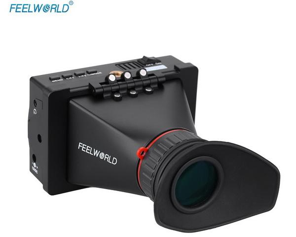 Feelworld S-350