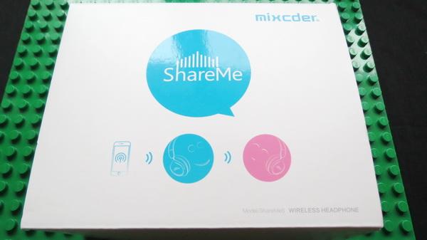 Mixcder ShareMe 5