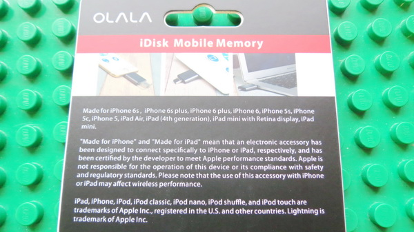 OLALA ID101N
