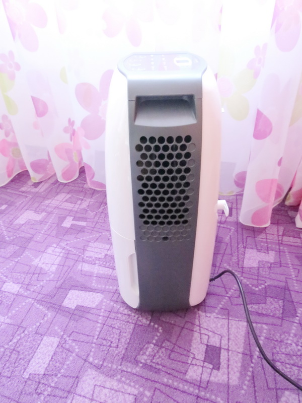 Unboxing Trotec Ttk 40 E Air Dehumidifier China Gadgets