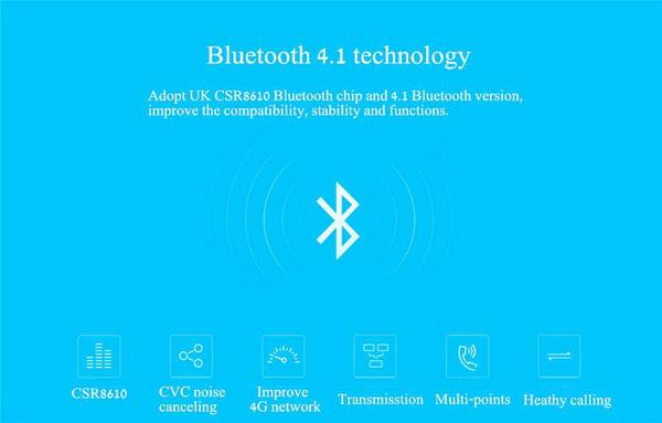 Xiaomi Bluetooth Earphone Youth Version