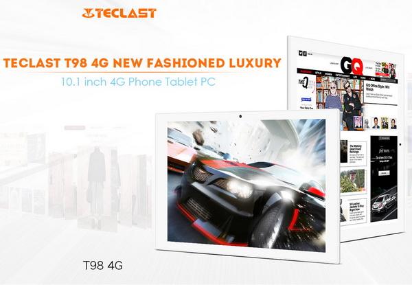 Teclast T98