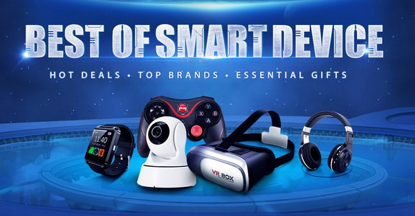 Best of Smart Devices