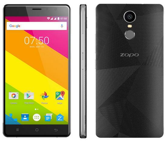 Zopo Hero2