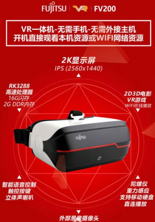 Fujitsu FV200