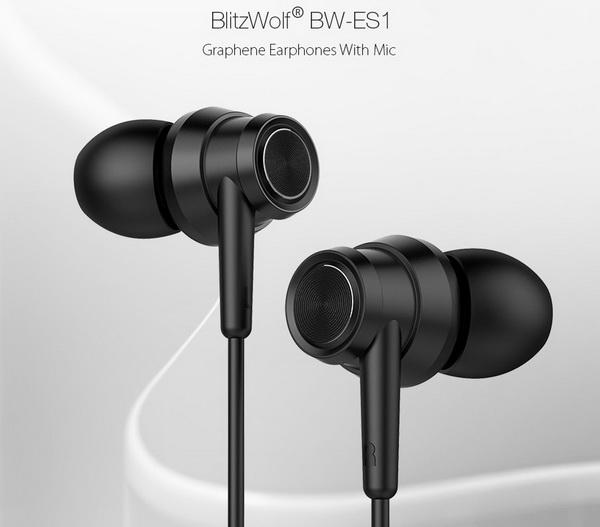 BlitzWolf BW-ES1