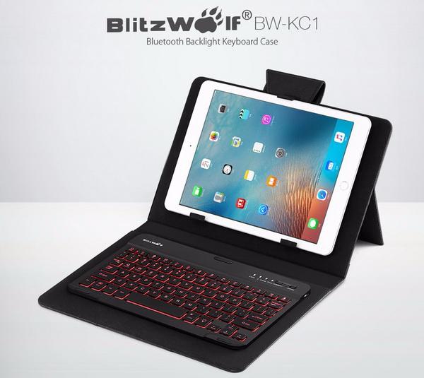 BlitzWolf BW-KC1