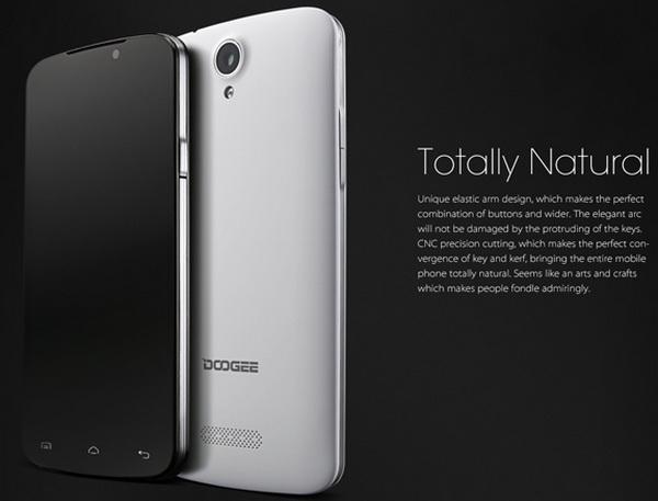 DOOGEE X6 Pro