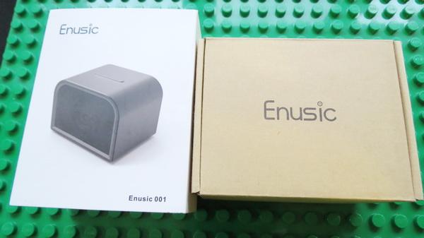 Enusic 001