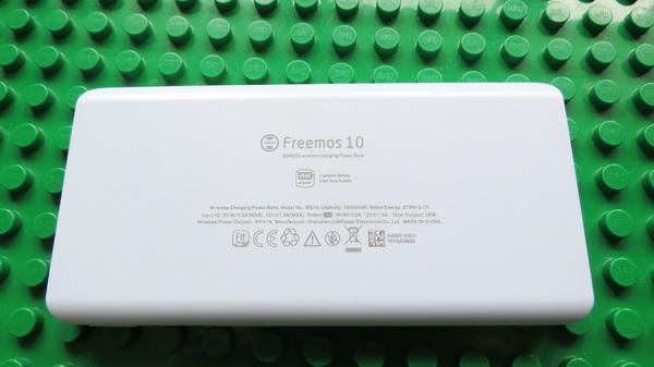Romoss Freemos 10