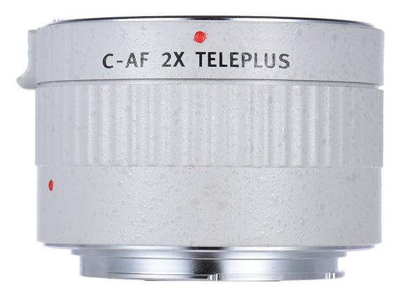 Viltrox C-AF 2X Teleplus Len