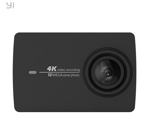Xiaomi Yi 4K Sports Action Camera