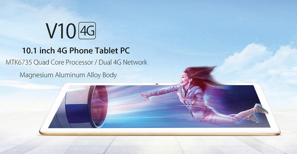 Onda V10 4G Tablet