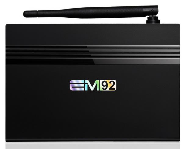 EM92 TV Box