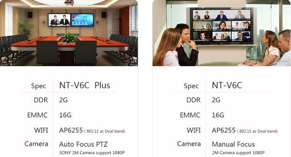 Nagrace NT-V6C Plus