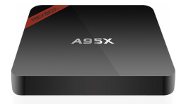 Download Android Nougat 7 1 firmware for Nexbox A95X TV Box