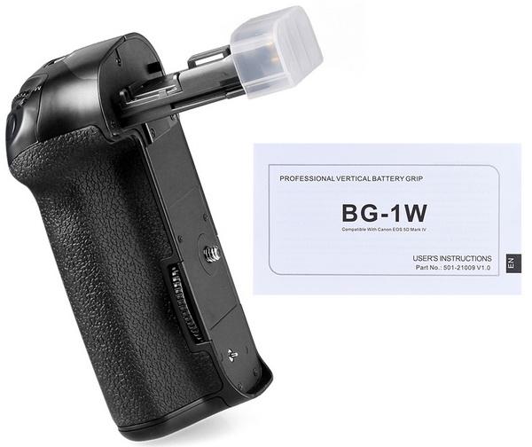 Andoer BG-1W