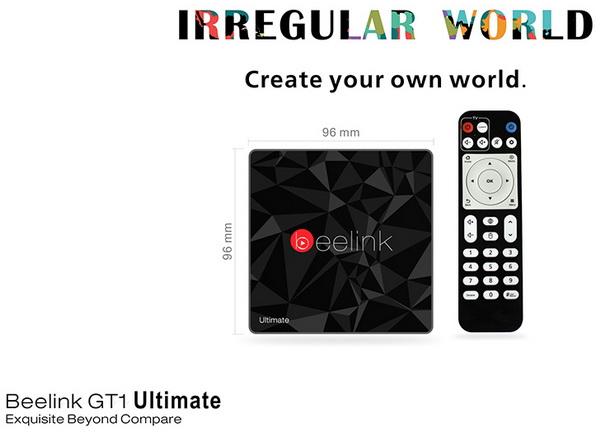 Beelink GT1 Ultimate
