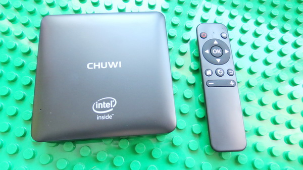 Chuwi HiBox Hero Mini PC