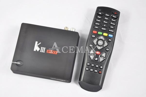 Acemax KIII Pro