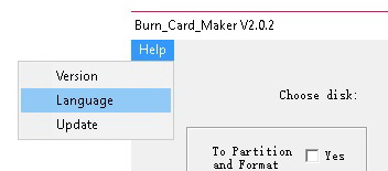 Download Amlogic Burn_Card_Maker v2 0 2 - China Gadgets Reviews