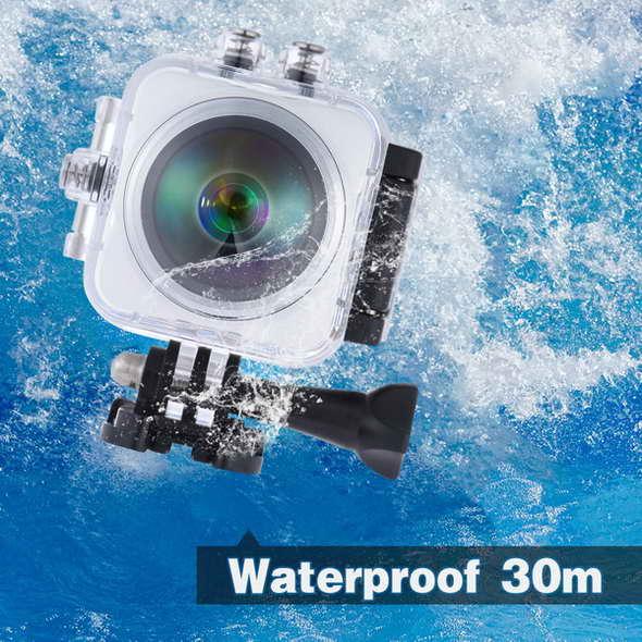 Fisheye Panoramic Camera