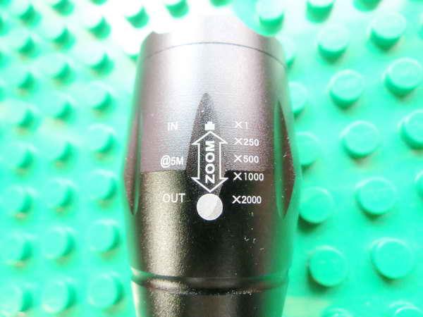 Cree XM-L T6
