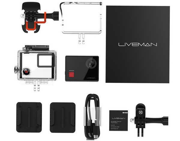Lesports Liveman C1