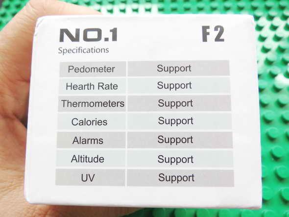 NO.1 F2